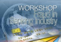 Workshop Fraud In Banking Industry