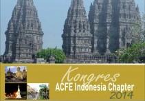 Kongres ke-III ACFE Indonesia Chapter