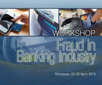 Workshop Fraud in Banking Industries
